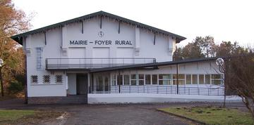 foyer rural